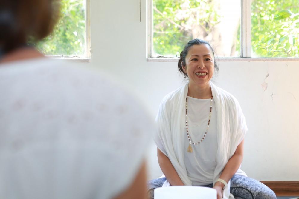 yumika yamamoto yoga