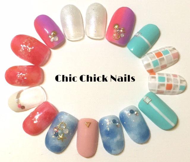160816_Chicchicknail