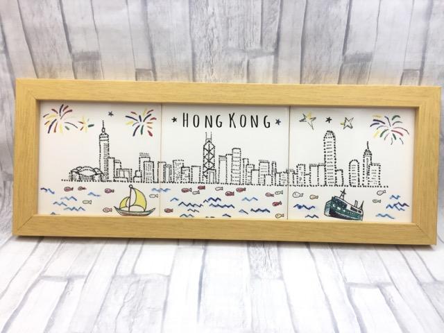 香港 ポーセラーツ